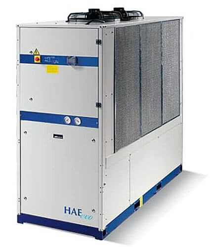 HAEevo Tech 13,4 bis 97,0 kW