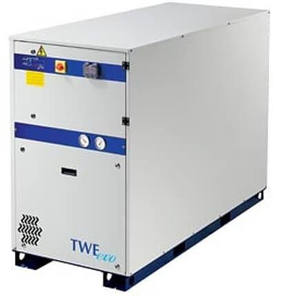 Gebrauchtkühler TWEevo 121/P3/R407c