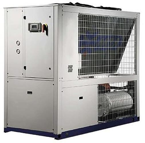 Taurus Tech 73 kW bis 143 kW