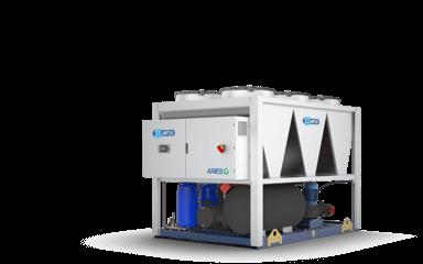 Aries G  bis  867 kW