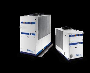 TAEevo LWT Prozess-Kaltwassersatz  bis  52.5 kW