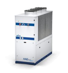 HAEevo Tech  bis  86 kW