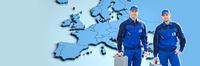 REHSLER Service Europa