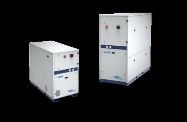 TWEevo Tech  bis  202 kW