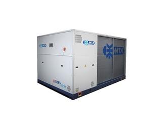 HAries Tech  bis  310 kW