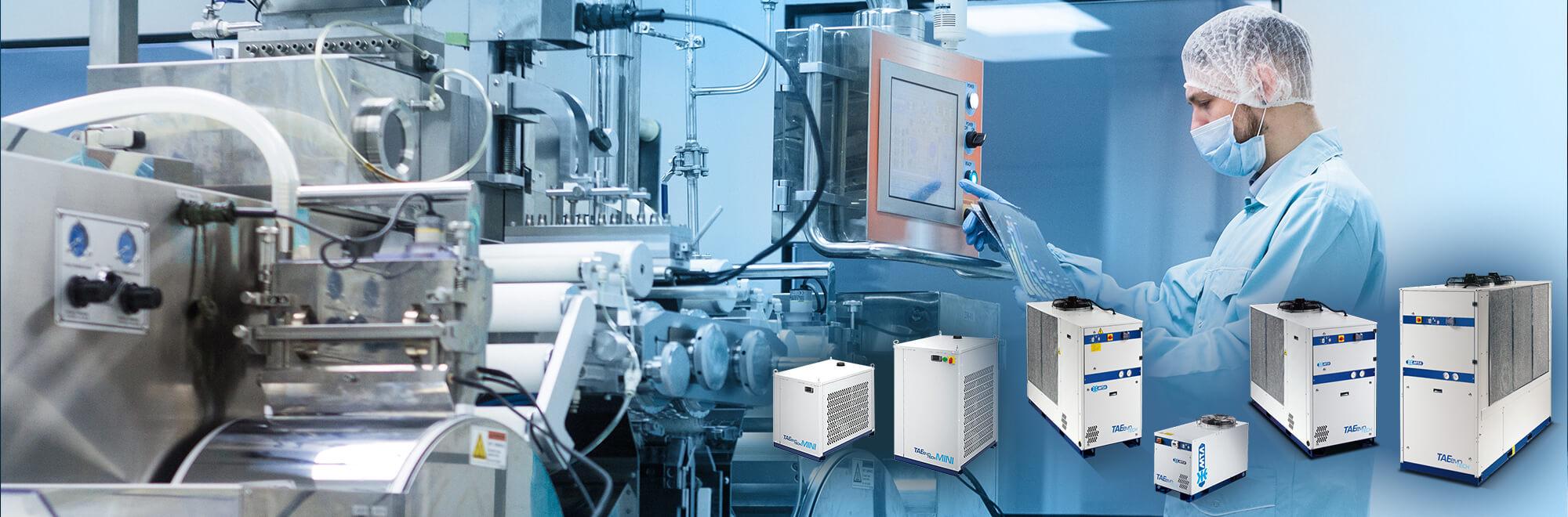 Kühltechnik & Klimatechnik