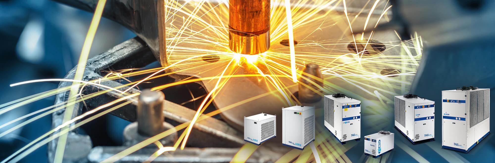 Laser Cooling