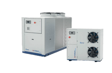 iHCygnus Tech  bis  44 kW