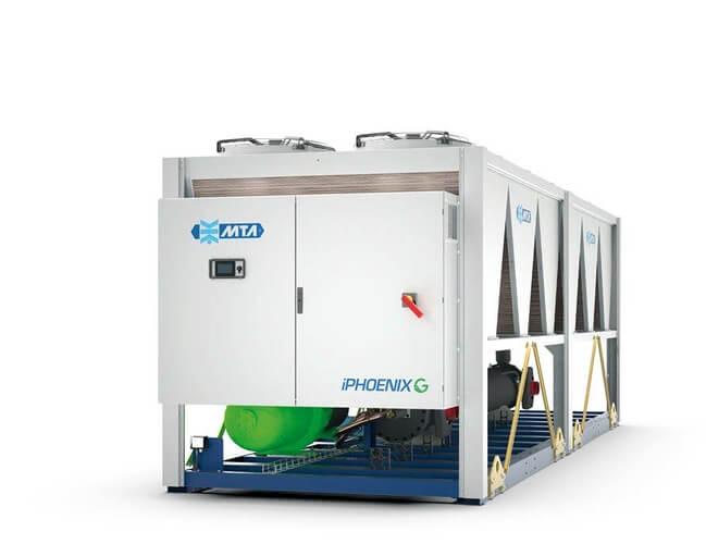 iPhoenix G 382 kW - 1945 kW