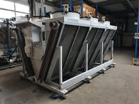 Freikühler JWL 2390.AD EIPAF