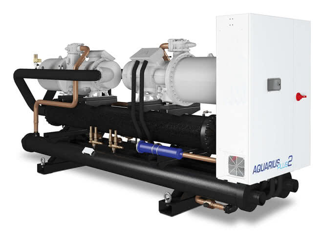 Aquarius Plus 2 (380 kW bis 1550 kW)