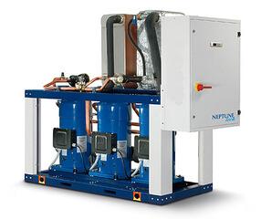 Neptune Tech 293 kW  bis  750 kW