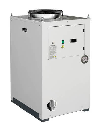 TCO-Baureihe 0,6 kW bis 38 kW
