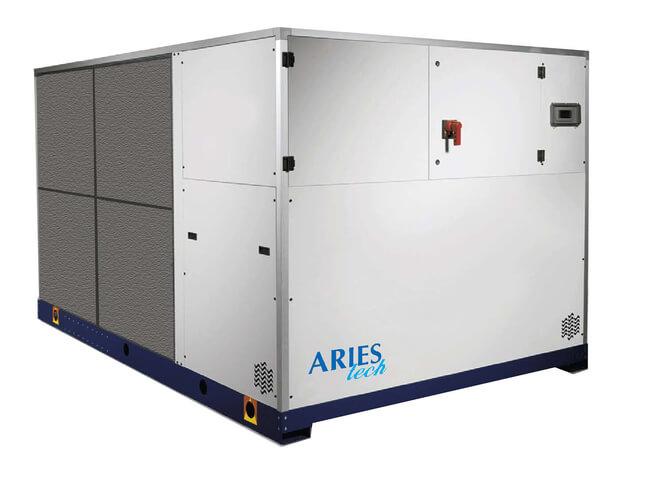 Aries Tech 162 kW bis 331 kW