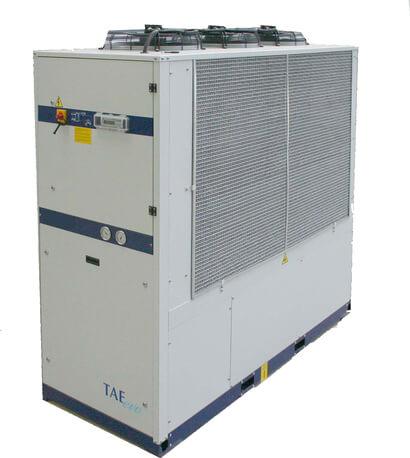 Gebrauchtkühler TAEevo Tech 301/P3/R410A