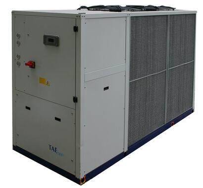 Aktionskühler TAEevo Tech 602/P3/R410A