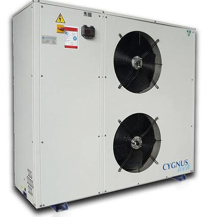 Aktionskühler Cygnus Tech 031/P1/R410A