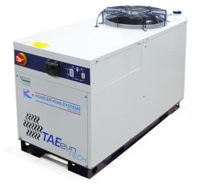 Gebrauchtkühler TAEevo Tech 015/P3/R410A