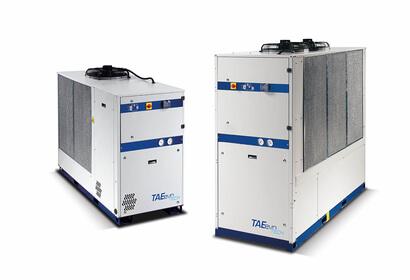 Gebrauchtkühler TAEevo Tech 051/P3/R410A