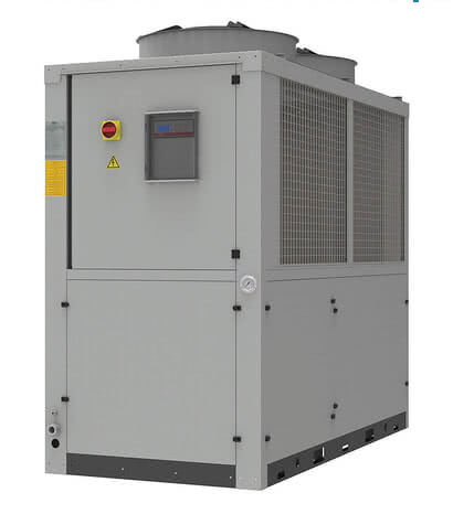Gebrauchtkühler R 030/P5/R410A