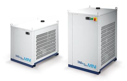 Gebrauchtkühler TAEevo Tech Mini M10/P3/R410A