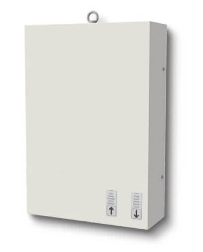 Aktionskühler Wärmetauscher BLU 10