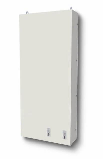 Aktionskühler Wärmetauscher BLU 18