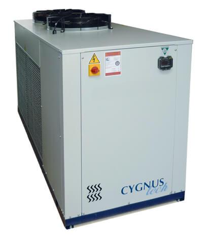 Aktionskühler Cygnus Tech 081/P1/R410A
