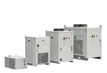 TCW-Baureihe 0.6 kW  bis  20 kW