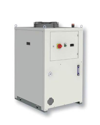 Aktionskühler TAL 76/P3/R134a - 50 Hz