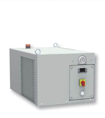 Aktionskühler TCW 12/P3/R134a 50/60 Hz