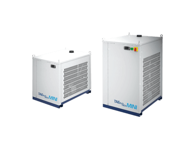 TAEevo Tech MINI 1,7 kW bis 4,3 kW