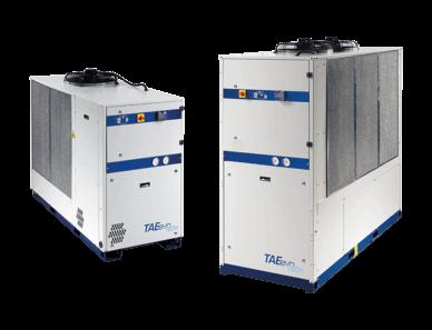 TAEevo Tech Eurokühler 11,7 kW bis 240 kW