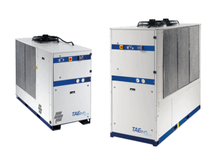 TAEevo Tech Eurokühler 7.6 kW  bis  237 kW