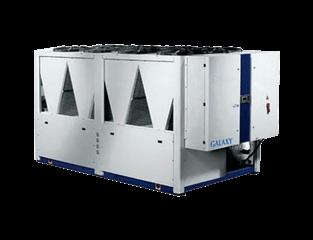 Galaxy Tech 423 kW  bis  1261 kW