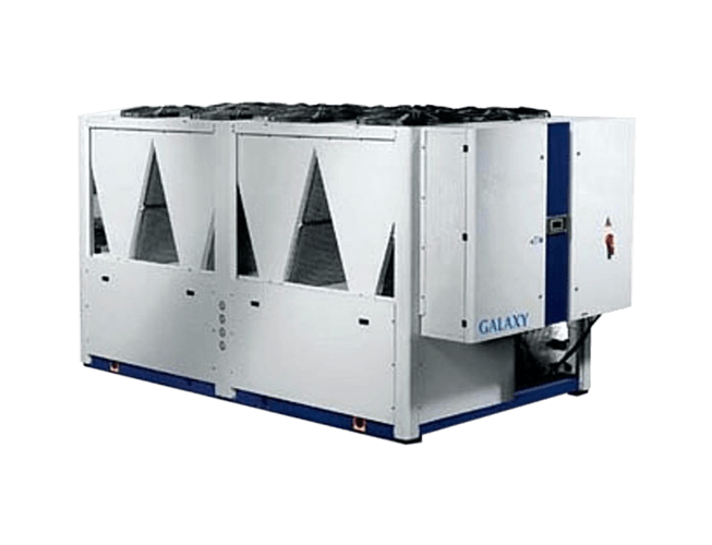 Galaxy Tech 350 kW bis 1100 kW