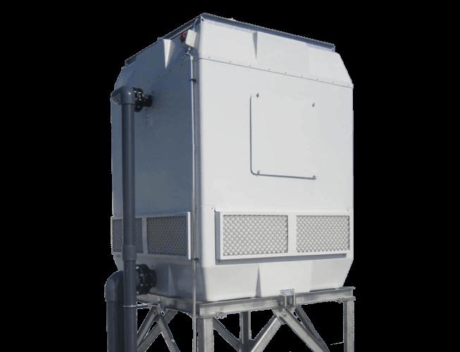 Kühlturm RAX-Baureihe