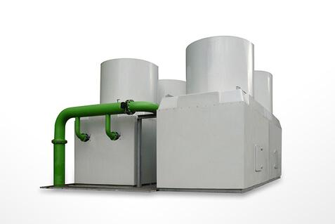 Kühlturm kaufen: Passende Kälteanlagen für Ihren Kühlbedarf