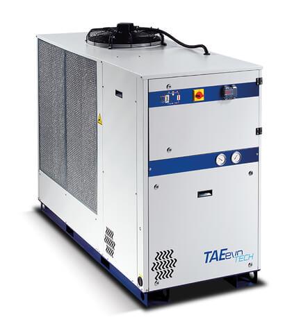 Gebrauchtkühler TAEevo Tech 081/P3/R410A
