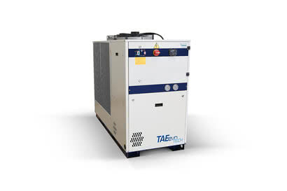 Gebrauchtkühler TAEevo Tech 101/P5/R410A