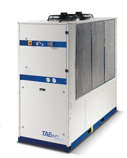 Gebrauchtkühler TAEevo Tech 201/P3/R410A