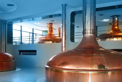 Brauerei Kühlung: die passende Kältemaschine für Ihren Bedarf
