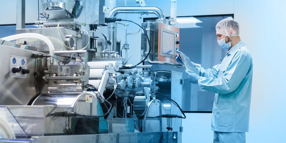 einsatzbereich labor medizin