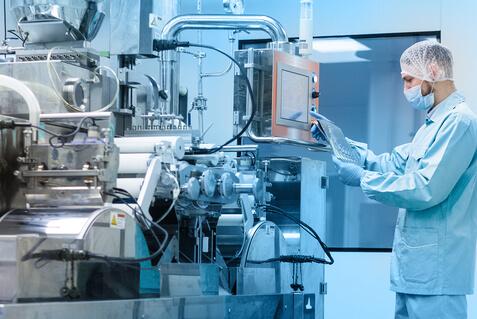 Kühltechnik + Klimatechnik in Laboren und Medizin