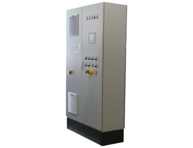 Elektroschaltschränke
