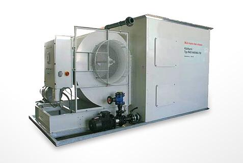 Mietkälte: Leihkältemaschinen, Leihkühltürme sofort verfügbar